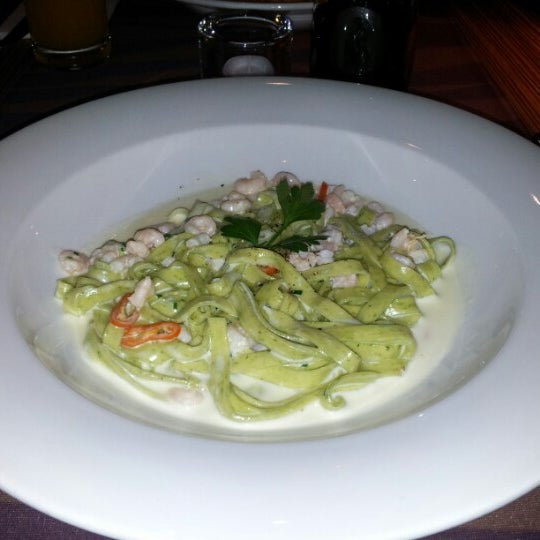 Photo taken at Zebra Café by Martin K. on 11/17/2012