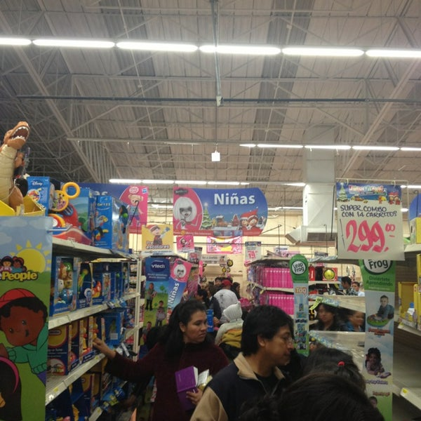Photo taken at Walmart by Edgar on 1/6/2013