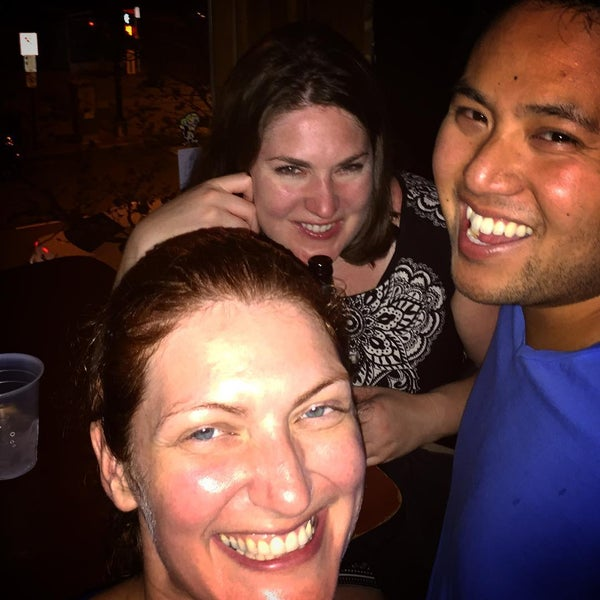 Photo taken at Solly's U Street Tavern by Patrick P. on 7/31/2015