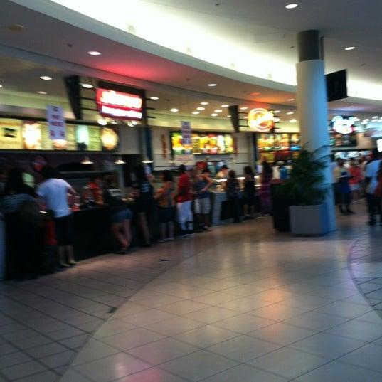 University Mall Tampa Fl Food Court