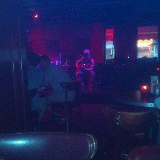 Photo taken at The Red Lion by Deepti S. on 7/28/2012