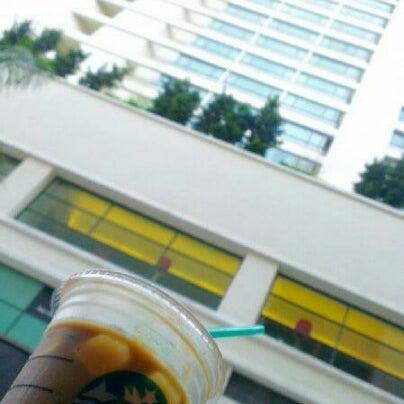 Photo taken at Gurney Plaza by Shamsul A. on 7/2/2012