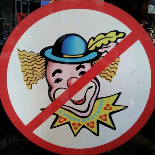 Photo taken at Bleecker Street Bar by Lttlewys on 7/30/2012
