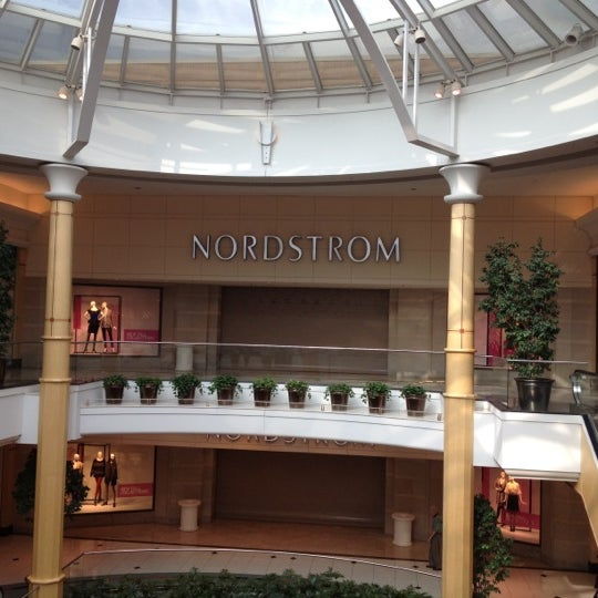 Photo taken at Nordstrom Somerset Collection by Mr. Suave on 9/6/2012