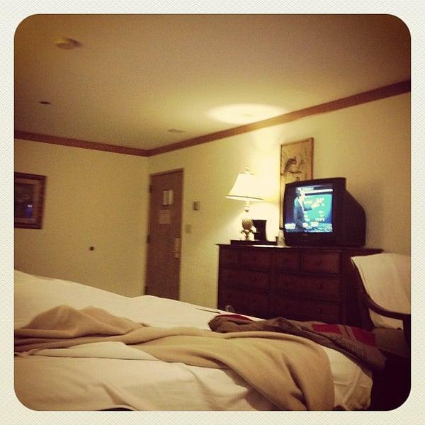 Photo taken at El Cortez Hotel & Casino by Chansida L. on 12/1/2012