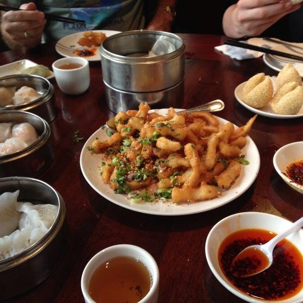 Chinese Dim Sum Restaurant Tampa