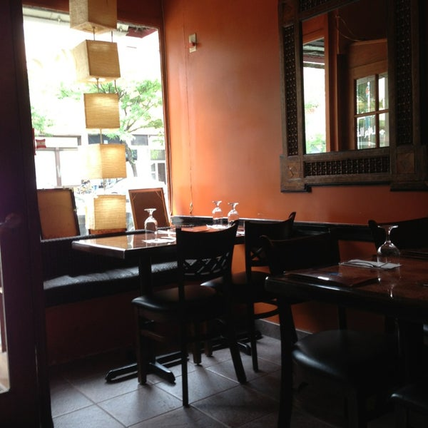 Rasa Restaurant East Village Ny