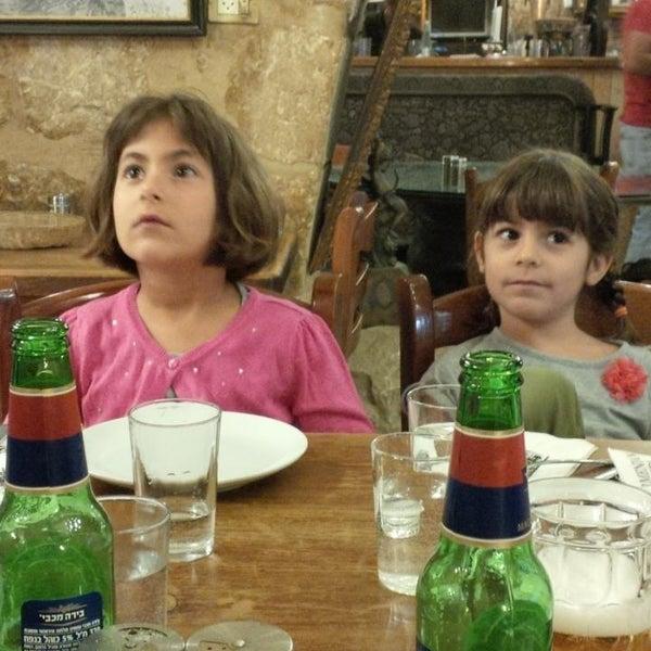 Photo taken at Armenian Tavern by Ilan E. on 6/21/2014