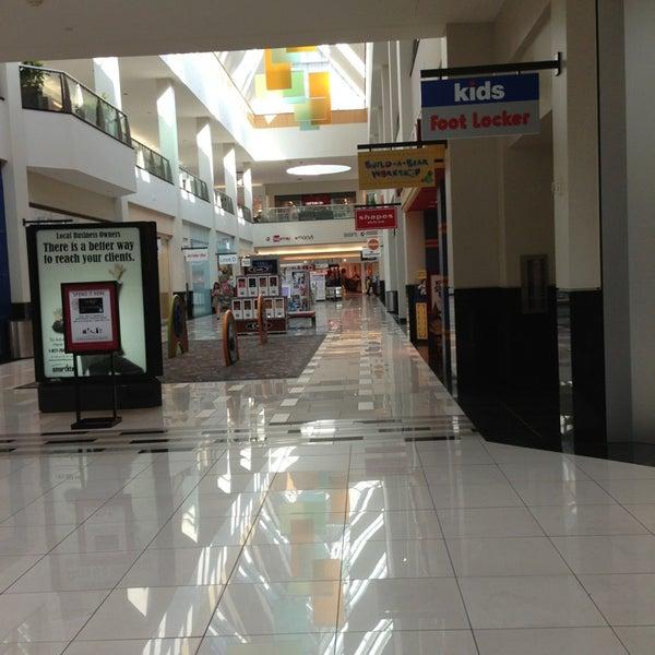 Photo taken at Northridge Fashion Center by Aref on 10/17/2013
