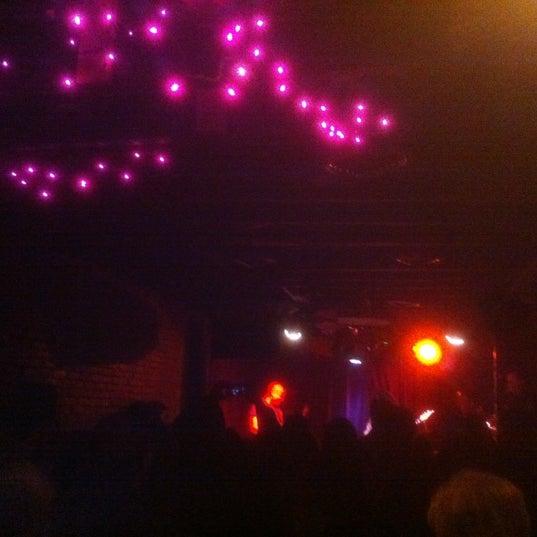 Photo taken at Velvet Lounge by John-Paul on 1/5/2013