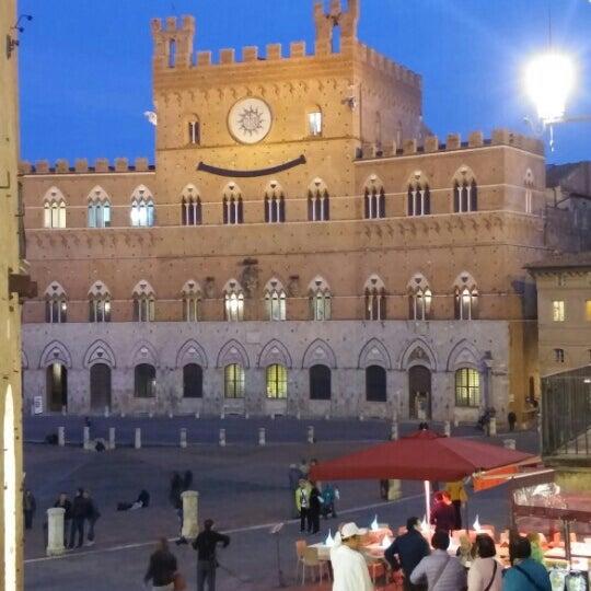 Photo taken at Siena by Gizem T. on 11/12/2015