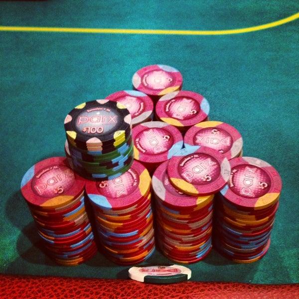 parx casino club 360 hours