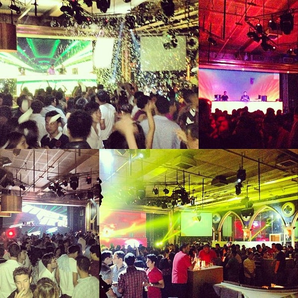 Photo taken at Republiq by Tom Reuh T. on 6/13/2013