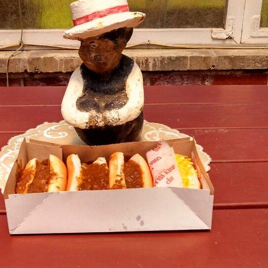 Coney Island Hot Dog New Castle