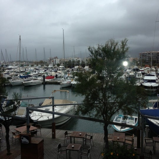 Photo taken at Sodemar by Joachim on 10/18/2012