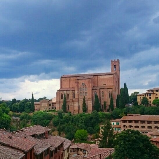 Photo taken at Siena by Наталия on 7/31/2015