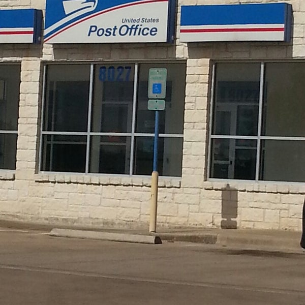United states post office 1 tip - United states post office ...