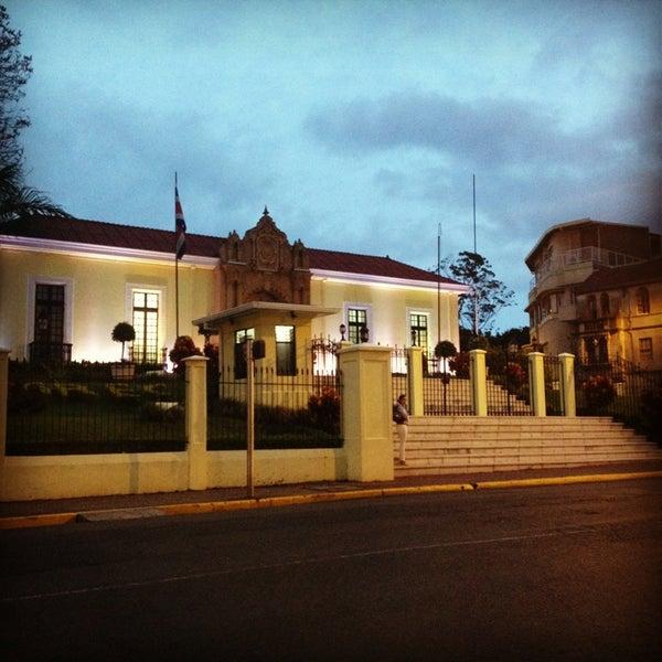 Ministerio de relaciones exteriores y culto government for Oposiciones ministerio de exteriores