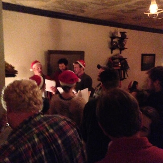 Photo taken at The Drink by Matthew on 12/17/2012