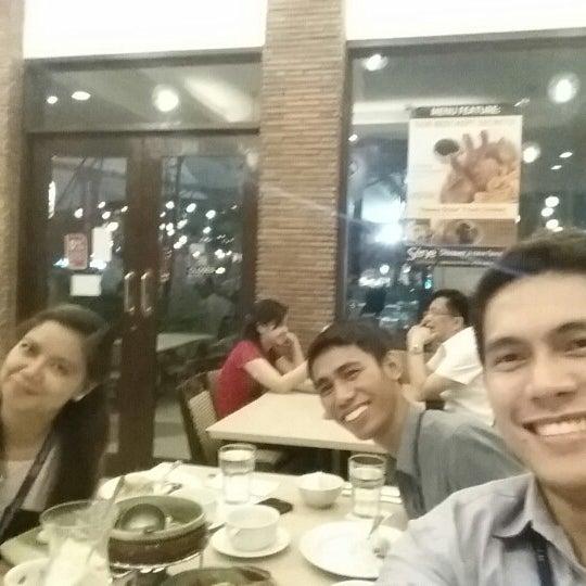 Photo taken at Sérye Café Filipino by Jimmy M. on 4/30/2014