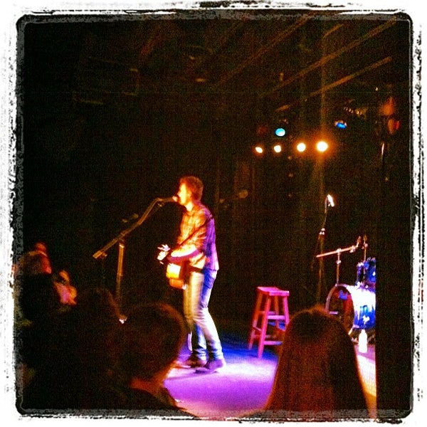 Photo taken at The Rutledge by Trey A. on 12/15/2012