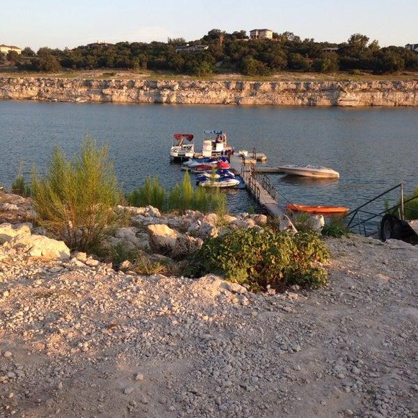 Lago Vista Lifestyle