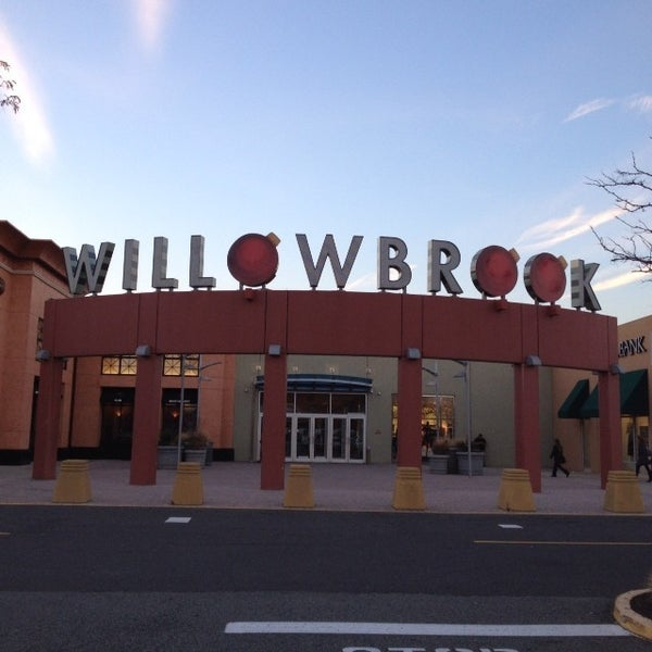 Willowbrook Mall has added extra hours to accommodate holiday shoppers. On Nov. 24, the Friday after Thanksgiving, Willowbrook Mall will open at 6 a.m. The first 1, shoppers through entrance four — by the Food Court between Dillard's and J.C. Penney — will receive a Willowbrook Mall $10 gift card and coupons that can be redeemed at retailers throughout the shopping center.