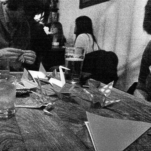 Photo taken at The Drink by Jana T. on 1/29/2013