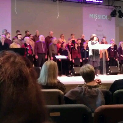 Photo taken at Center for Spiritual Living by Amy D. on 11/18/2012