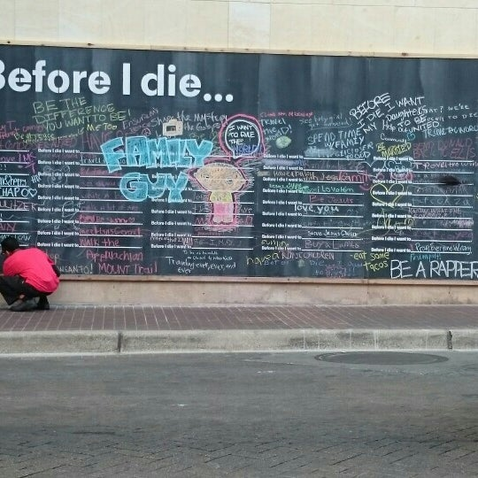 Photo taken at San Antonio by Emirhan K. on 7/22/2015