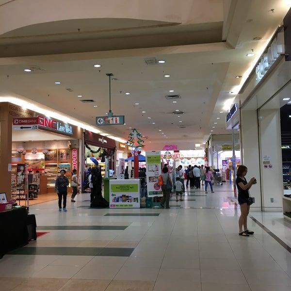 Photo taken at AEON Metro Prima Shopping Centre by Saiful Nizam D. on 12/8/2016