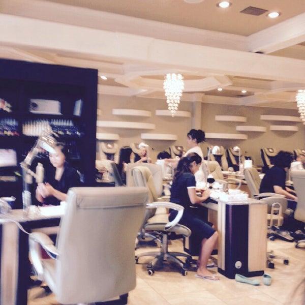 Photos at piedmont nails spa nail salon in midtown for 24 hour nail salon atlanta