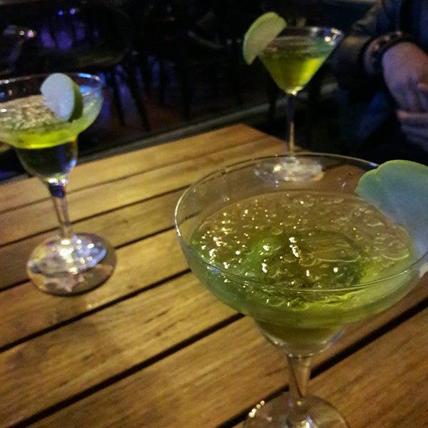 Photo taken at Millwall English Pub by Barış E. on 10/8/2016