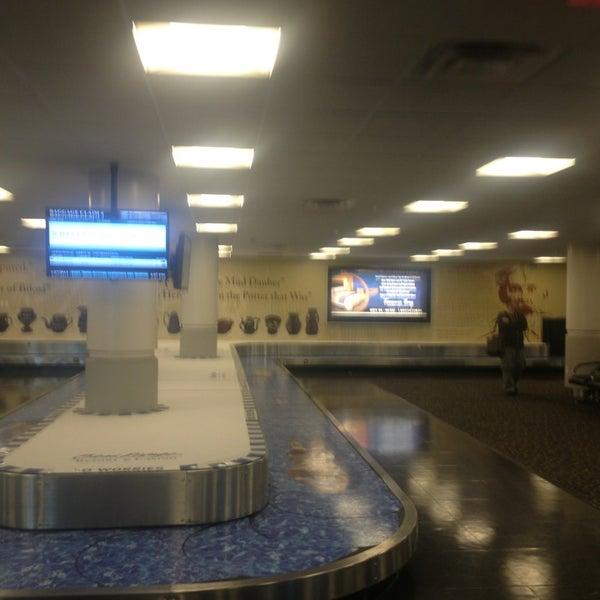 National Car Rental Gulfport Airport