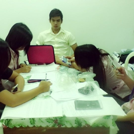 Photo taken at Philippine Information Agency (PIA) by Bertely D. on 11/24/2012