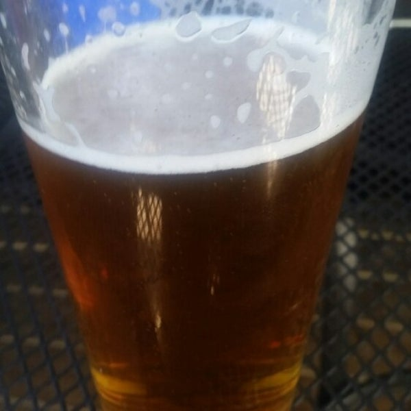 Photo taken at Mountain State Brewing Co. by Steve on 9/24/2015