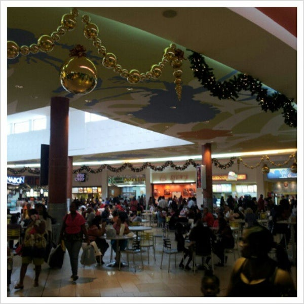 Photo taken at Trincity Mall by Selvyn K. on 12/24/2012