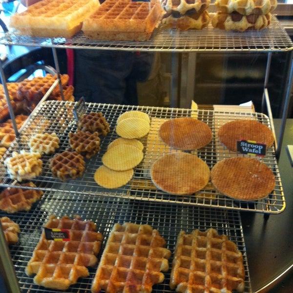 Dessert Cafe Nyc East Village