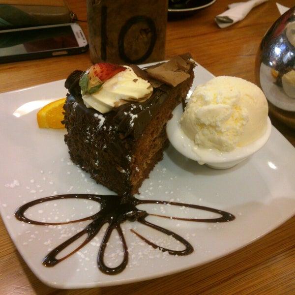 Photo taken at My Café by Riza v. on 8/30/2014