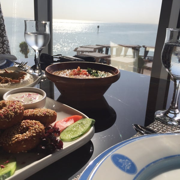 Fairouz Garden Mediterranean Restaurant