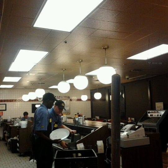 Photo taken at Waffle House by Doug P. on 9/1/2011