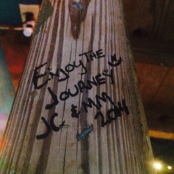 Photo taken at Archie's Seabreeze by Miranda on 11/13/2014