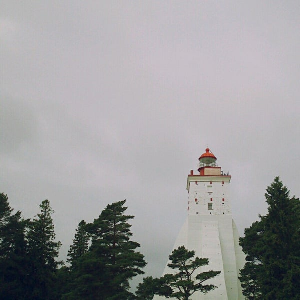 Photo taken at Kõpu tuletorn  | Kõpu Lighthouse by Liis S. on 7/16/2014