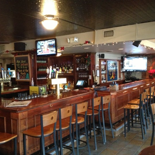 Happy Hour Places In Arlington Va: Courthouse