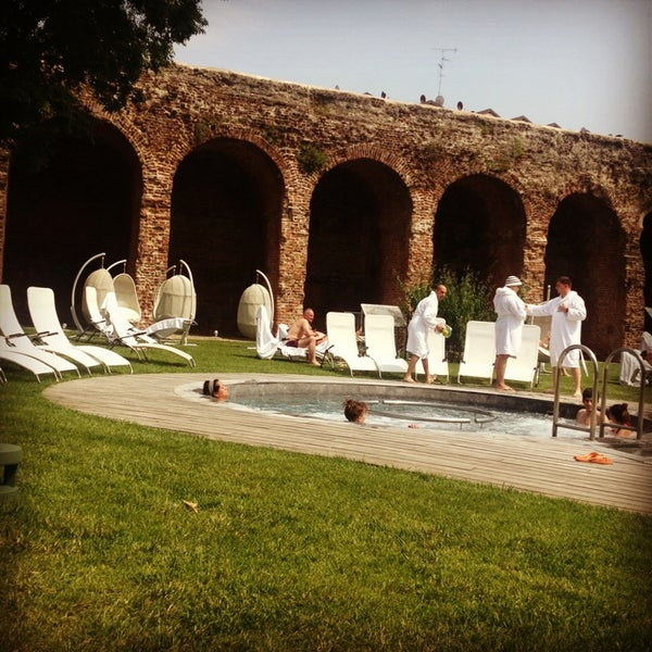 Qc termemilano porta romana 79 tips - Terme porta romana ...