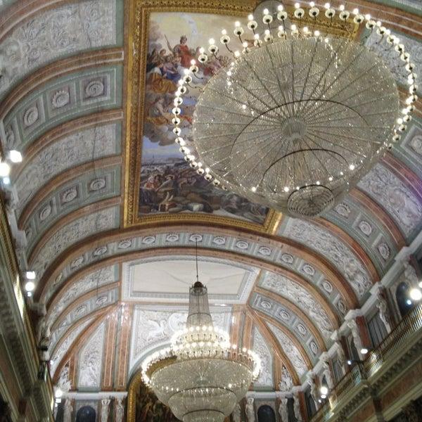 Foto scattata a Palazzo Ducale da Federica🎶 S. il 1/17/2013