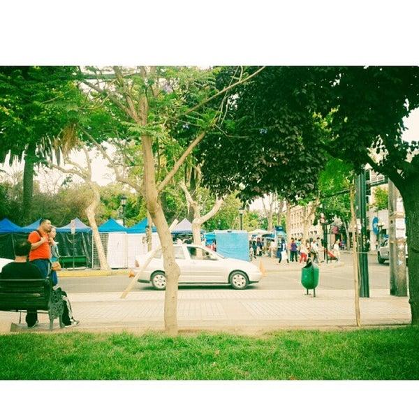 Photo taken at Municipalidad de San Bernardo by Sebastián M. on 12/12/2014
