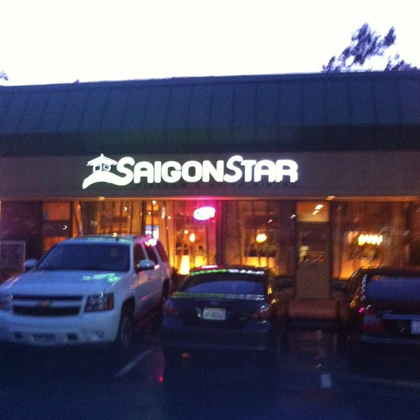 Photo taken at Saigon Star by E T. on 2/22/2013