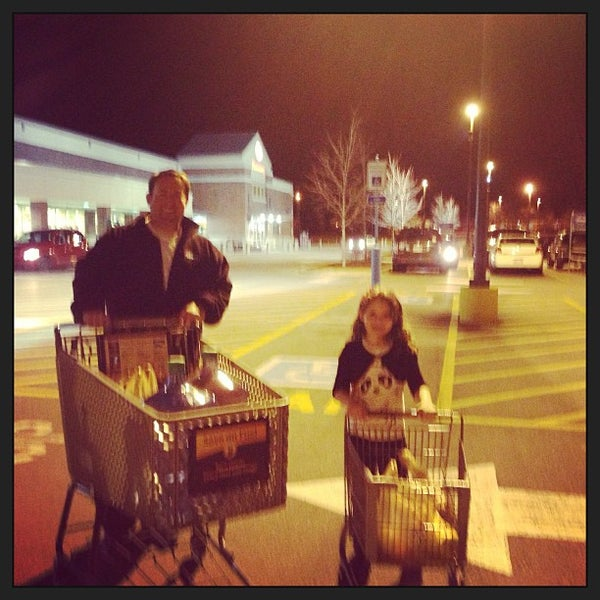 Photo taken at Kroger by Andy H. on 1/21/2013