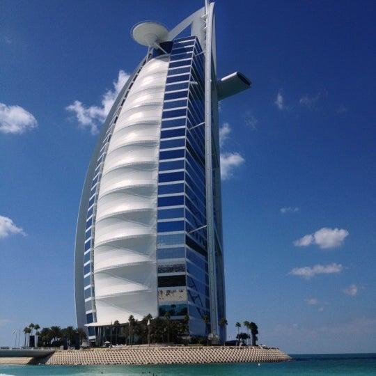 Burj al arab hotel in dubai for Dubai hotel ranking